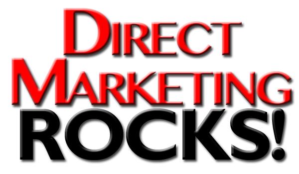Direct Marketing Rocks